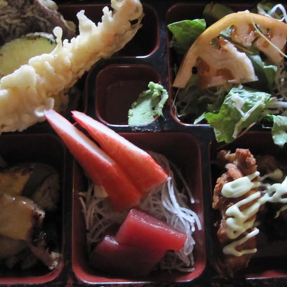 irifune restaurant menu honolulu hi foodspotting. Black Bedroom Furniture Sets. Home Design Ideas