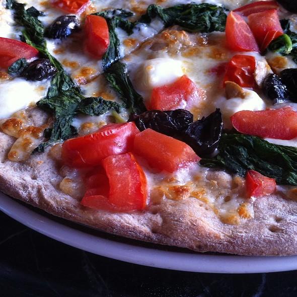 Pizza @ Kitchenette