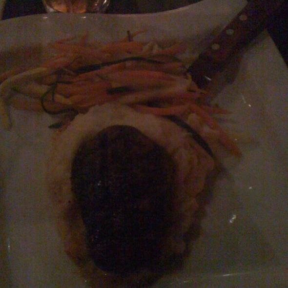 Asian Skirt Steak - SAGE Woodfire Tavern - Perimeter, Atlanta, GA