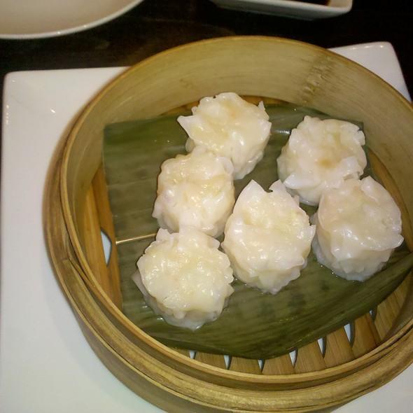Shumai @ Moca Asian Bistro
