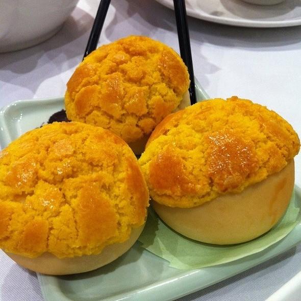 迷你菠蘿包 @ 稻香超級漁港