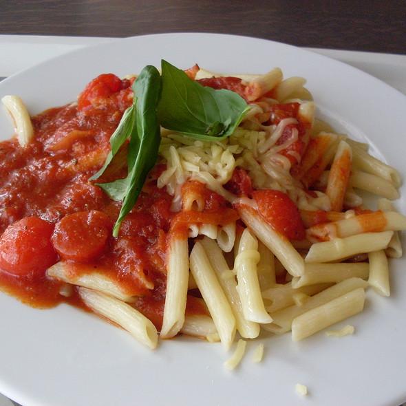 Kristin foodspotting - Restaurant wandel ...