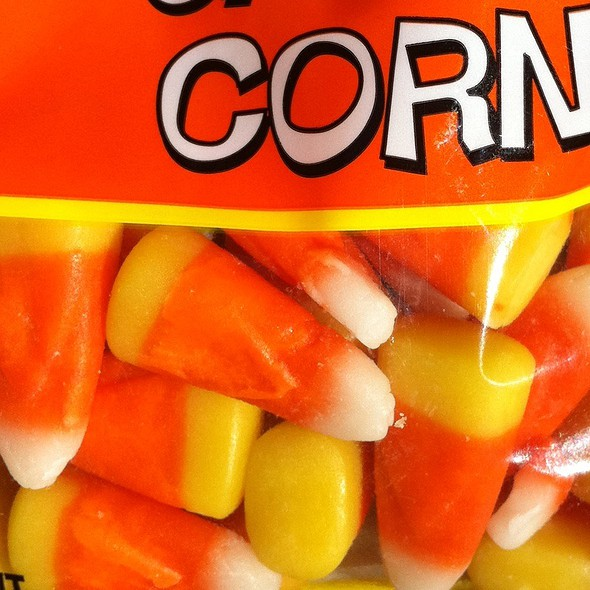 Candy Corn @ .