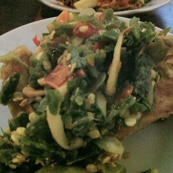 Ayam Wewe @ Mbah Jingkrak