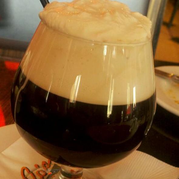 Paolo's Coffee - Paolo's Ristorante - Georgetown, Washington, DC