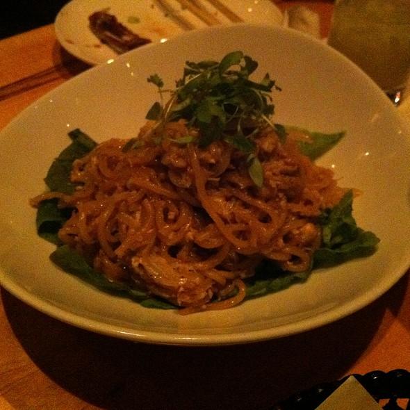 Crab Noodle @ Miso Izakaya