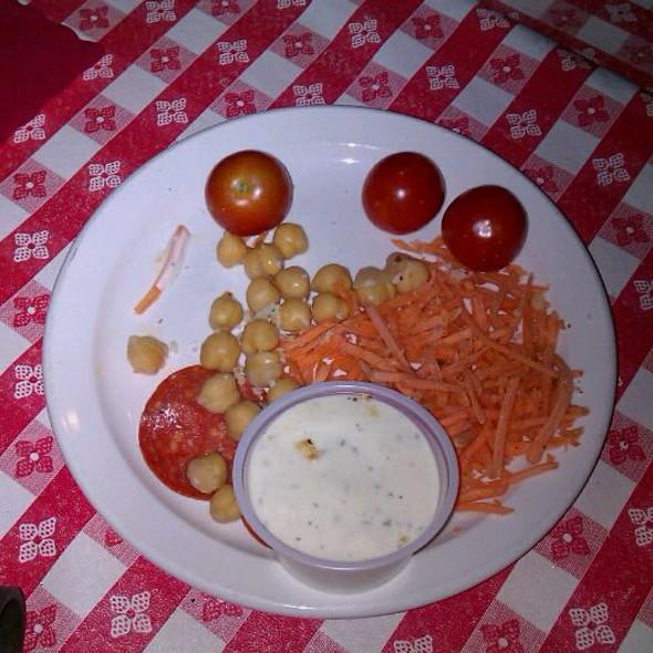 Sawyer Salad - The Saucy Noodle, Denver, CO