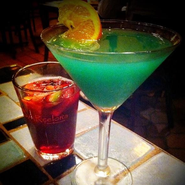 Azul Martini - BARcelona Tapas - Indianapolis, Indianapolis, IN
