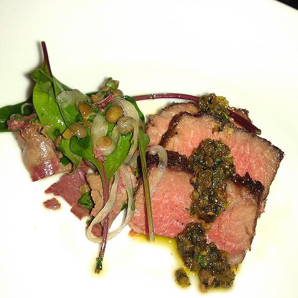 Piedmontese beef  - Truffles - St. Louis, St. Louis, MO