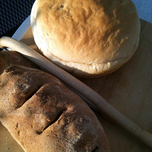 Bread @ Elif's Kitchen