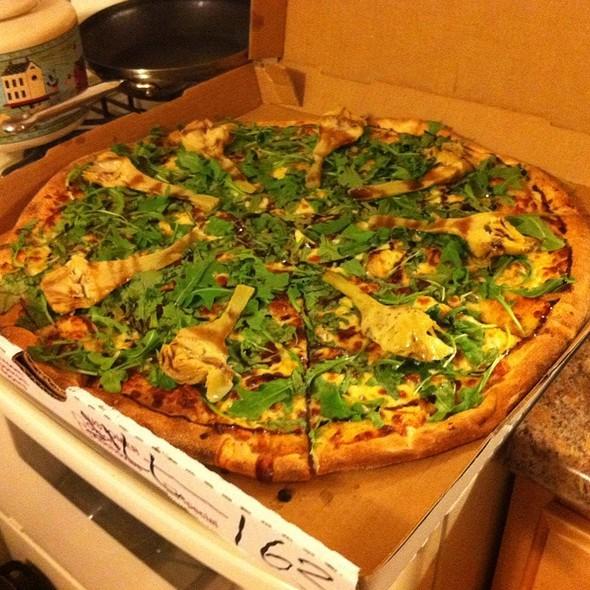 Pizza @ Rustica