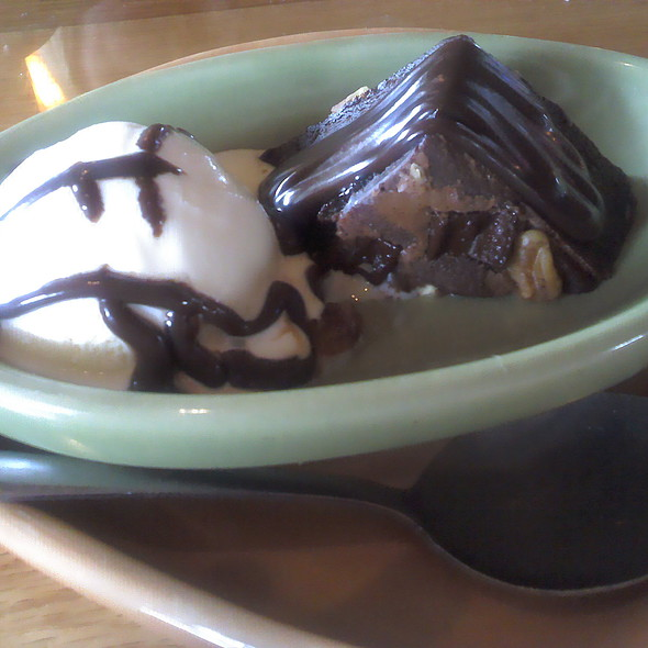 Brownie Bite @ Applebee's