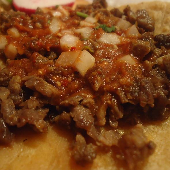 Carna Asada Tacos