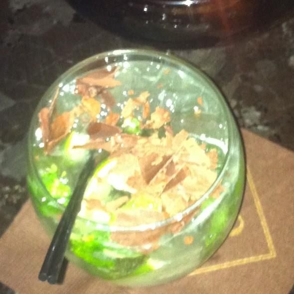 Cocktail @ Co Co Sala
