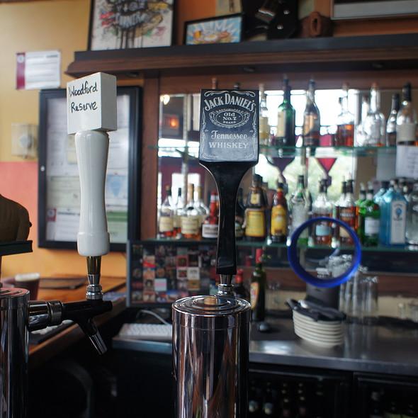 Jack Daniel's on Tap! @ Kuma's Corner