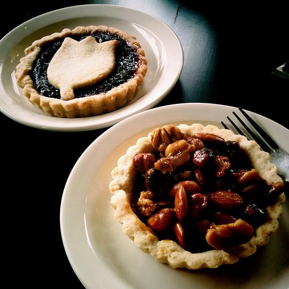 Pies - Letizia's Fiore, Chicago, IL