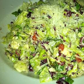 Mastro's Chopped Salad