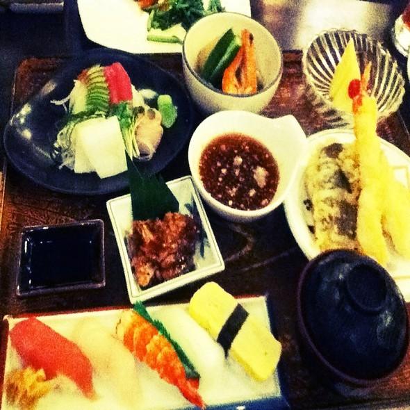 Kaiseki Dinner @ Sugi Greenbelt 5