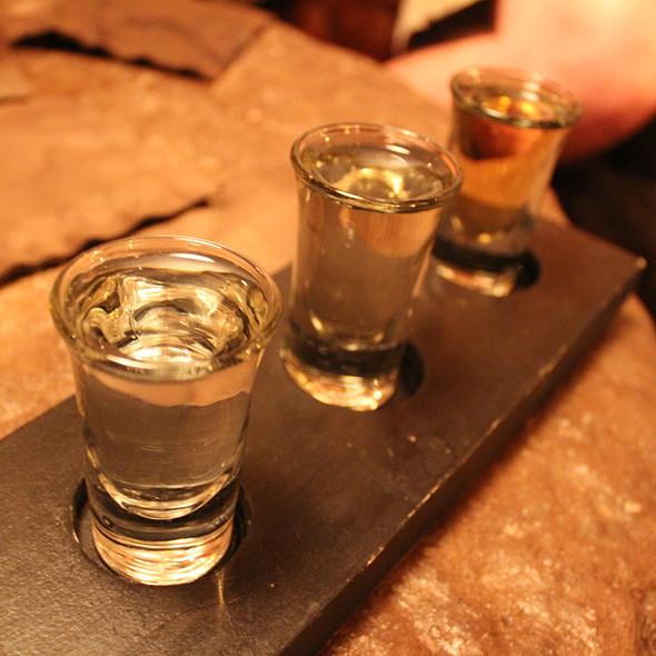 Tequila @ Epcot - Mexico Pavilion