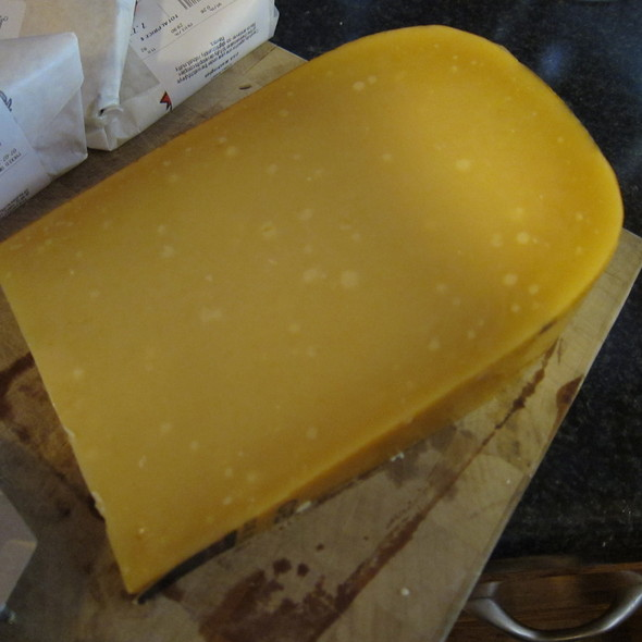 Extra Aged Gouda Cheese