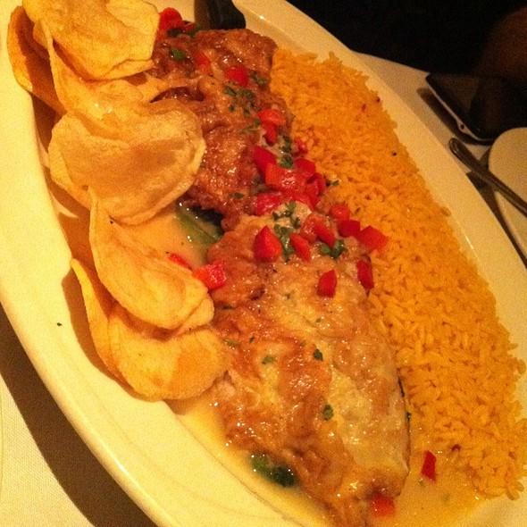 Segovia Restaurant Menu - Moonachie, NJ - Foodspotting