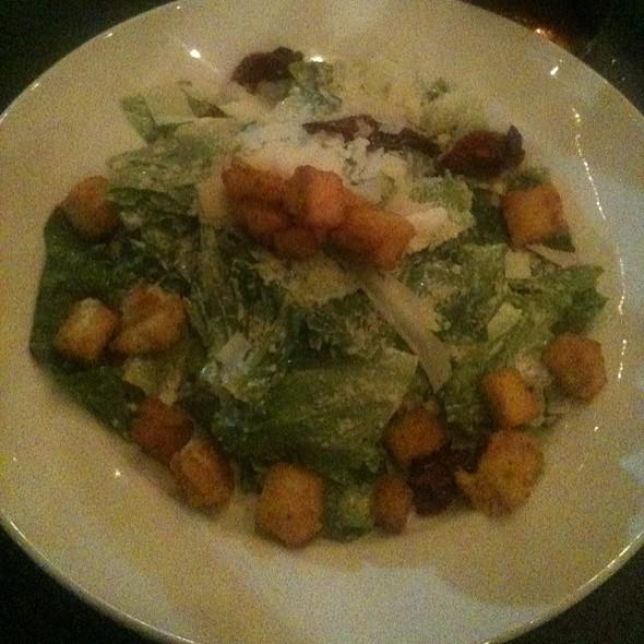 Caesar Salad @ Marlow's Tavern