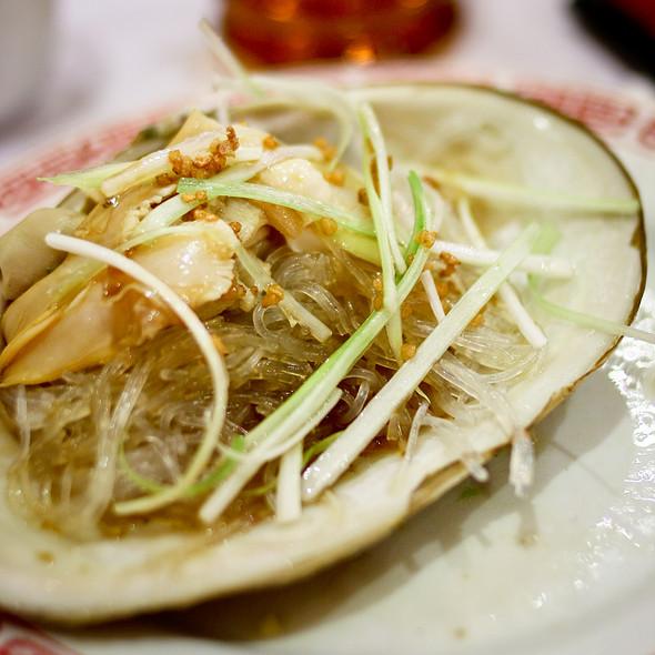 貴妃蚌 @ Dragon City Restaurant