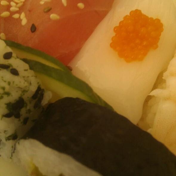 Sushi @ Sushi Ichiban