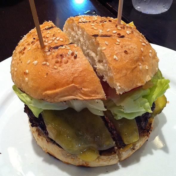 American Burger @ Gourmet Burger Kitchen