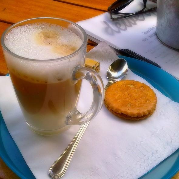 Koffie Verkeerd @ De Werf