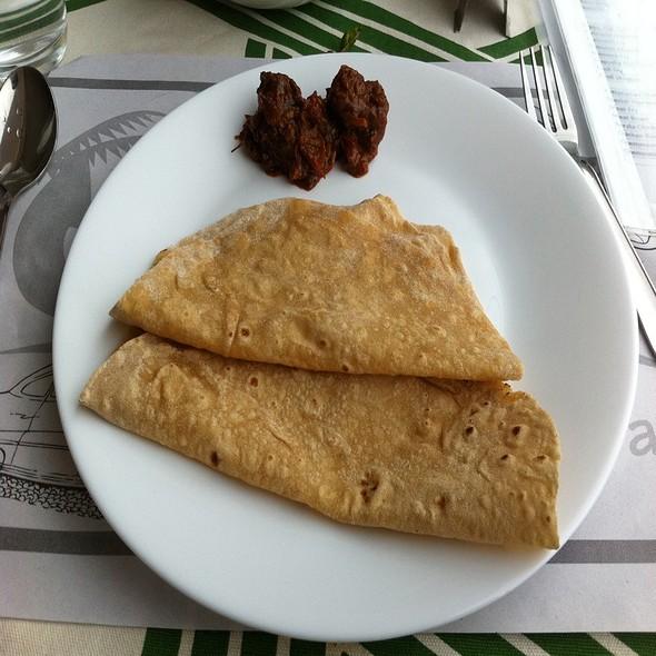 Kuttanadu restaurant kuttanadan tharavu roast foodspotting