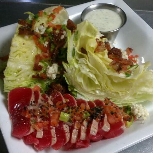 Crave Kitchen & Bar Menu - El Paso, TX - Foodspotting
