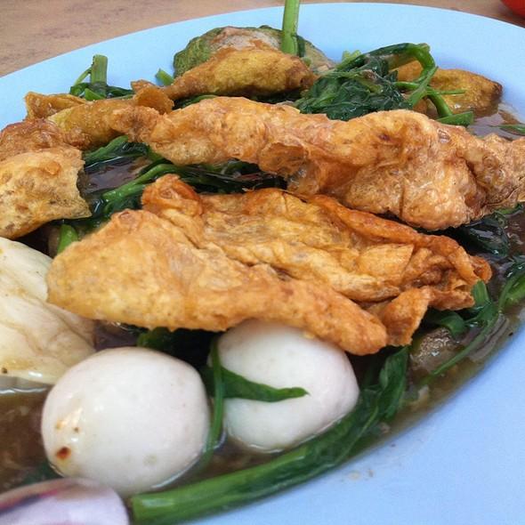 Ampang Yong Tau Foo @ 928 Upper Thomson Rd