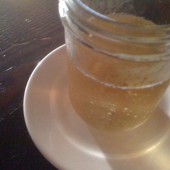 Hard Apple Cider @ Quinn's Pub