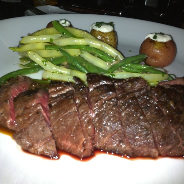 Hanger Steak - Grace - Portland, Portland, ME