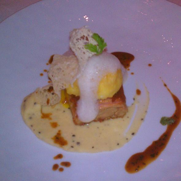 Pork Belly - Azul - Mandarin Oriental Miami, Miami, FL