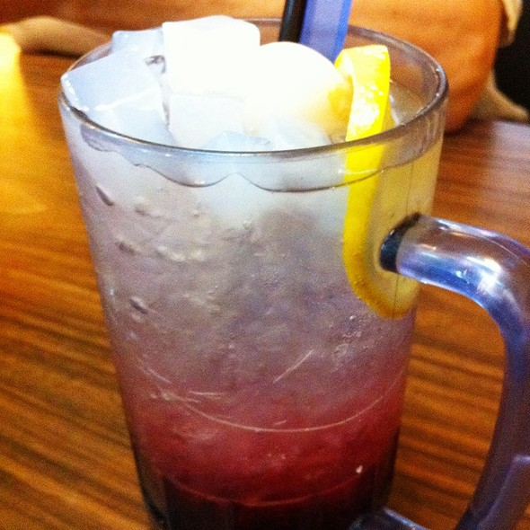 I Love You Mocktail @ Restoran Murni Discovery (USJ)
