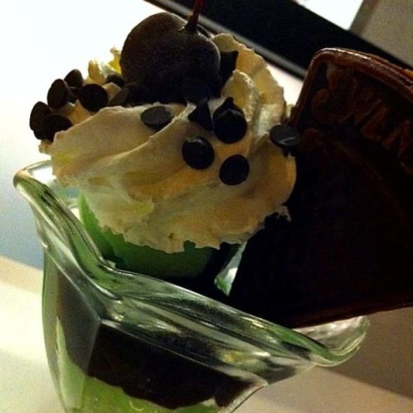 Ice Cream @ Swensen's