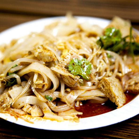 Liang Pi Cold Noodles