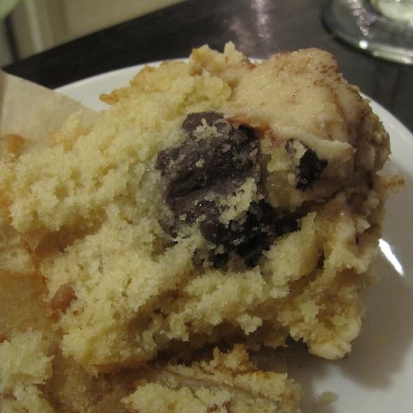 Sweet Revenge Cupcake @ Sweet Revenge