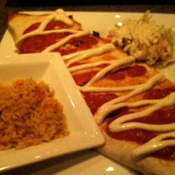 Bbq Shredded Duck Quesadilla - Mezcal Tequila Cantina - Leominster, Leominster, MA