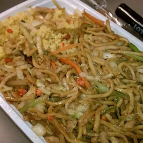 Hong Kong Kitchen Menu - Southington, CT - Foodspotting