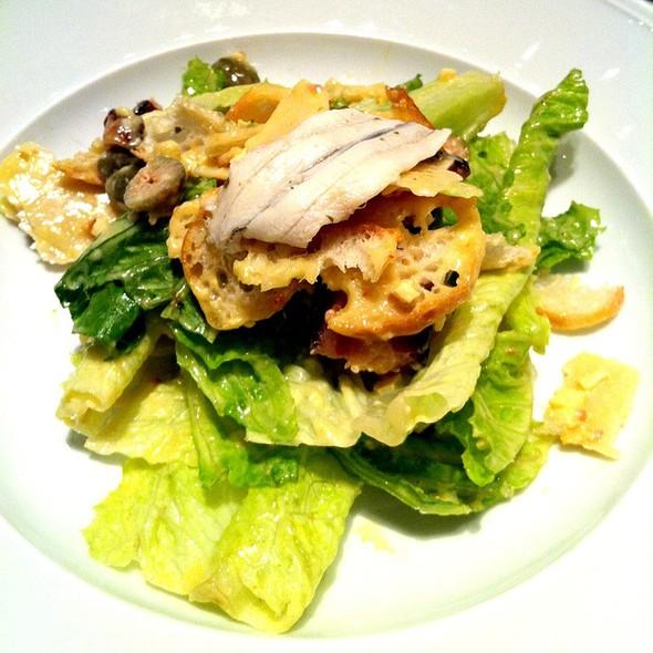 Ceasar Salad - Dina Rata, New York, NY