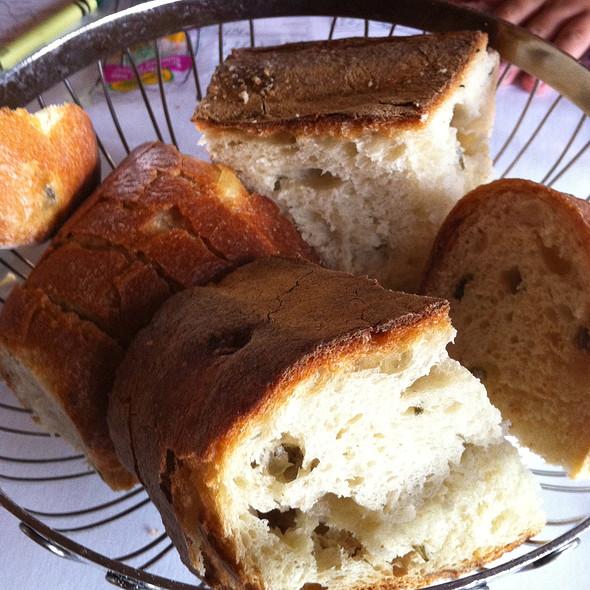 Assorted Breads - Il Fornaio - Walnut Creek, Walnut Creek, CA