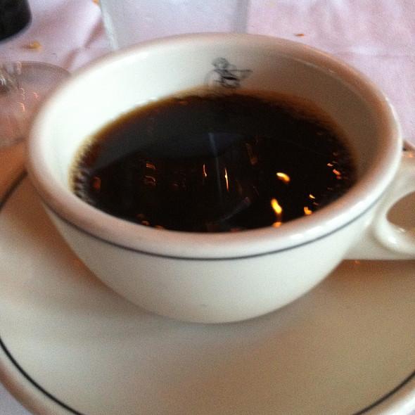 Coffee @ Il Fornaio