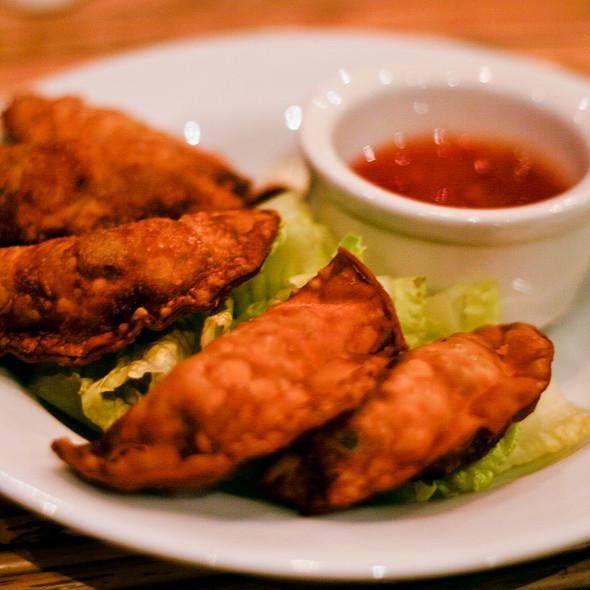 Empanaditas @ Alido's Restaurant