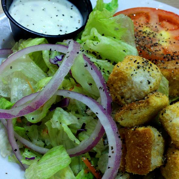 Salad @ IHOP