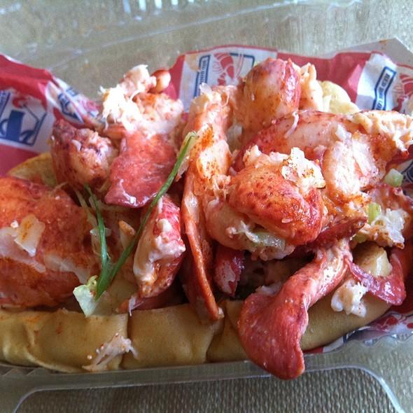 Red Hook Lobster Truck DC Menu - Washington, DC - Foodspotting