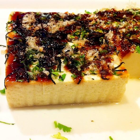 Tofu @ Hokkaido Seafood Buffet