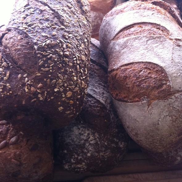 Bread @ Drakenburg, conferentie centrum